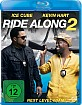 Ride Along 2 - Next Level Miami (Blu-ray + UV Copy) Blu-ray