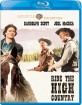 Ride the High Country (1962) - Warner Archive Collection (US Import ohne dt. Ton) Blu-ray