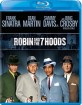 Robin and the 7 Hoods (1964) (US Import ohne dt. Ton) Blu-ray