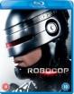 Robocop Trilogy (Neuauflage) (UK Import) Blu-ray