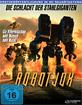 Robot Jox - Die Schlacht der Stahlgiganten (1989) Blu-ray
