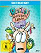 Rockos Modernes Leben - Die komplette Serie (SD on Blu-ray) Blu-ray
