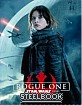 Rogue One: A Star Wars Story 3D - Blufans Exclusive Limited Single Lenticular Slip Edition Steelbook (CN Import ohne dt. Ton) Blu-ray