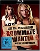 Roommate Wanted (2015) Blu-ray