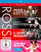 Rossini Festival Collection (4 Opern Box) Blu-ray