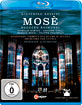 Rossini: Mosé Blu-ray