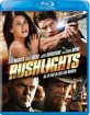 Rushlights (Region A - US Import ohne dt. Ton) Blu-ray