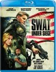 S.W.A.T.: Under Siege (2017) (US Import ohne dt. Ton) Blu-ray