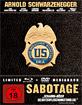 Sabotage (2014) - Uncut (Limite...