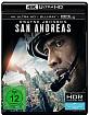 San Andreas (2015) 4K (4K UHD +...