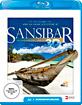 Sansibar 3D (Blu-ray 3D) Blu-ray