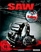 Saw (1-7) Collection (Neuauflage) Blu-ray