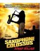 Saxophone Colossus Blu-ray
