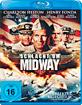 Schlacht um Midway Blu-ray