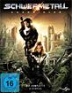 Schwermetall Chronicles - Die komplette zweite Staffel Blu-ray
