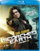Scorched Earth (2017) (Region A - US Import ohne dt. Ton) Blu-ray