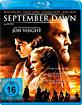 September Dawn Blu-ray