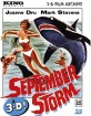September Storm 3D (1960) (Region A - US Import ohne dt. Ton) Blu-ray