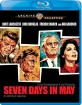 Seven Days in May (1964) - Warner Archive Collection (US Import ohne dt. Ton) Blu-ray