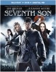 Seventh Son (2015) (Blu-ray + DVD + UV Copy) (US Import ohne dt. Ton) Blu-ray