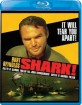 Shark! (1969) (Region A - US Import ohne dt. Ton) Blu-ray