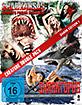 Sharkansas Women's Prison Massacre & Sharktopus (Creature Double Pack - Shark Edition 1) Blu-ray
