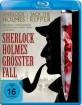 Sherlock Holmes größter