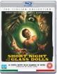 Short Night of Glass Dolls (UK Import ohne dt. Ton) Blu-ray