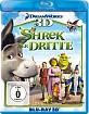 Shrek der Dritte 3D (Blu-ray 3D) (Neuauflage) Blu-ray
