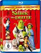 Shrek der Dritte (Neuauflage) Blu-ray
