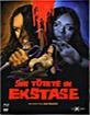 Sie tötete in Ekstase - Media Book (AT Import) Blu-ray
