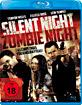 Silent Night, Zombie Night - Dieses Weihnachten bist du das Festessen Blu-ray