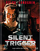 Silent Trigger - Limited Mediabook Edition (Cover A) Blu-ray