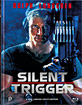 Silent Trigger - Limited Mediabook Edition (Cover B) Blu-ray