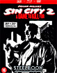 Sin City 2: A Dame to Kill For 3D - Limited Edition Steelbook (Blu-ray 3D + DVD) (NL Import mit dt. Ton) Blu-ray