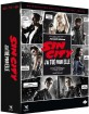 Sin City: J'ai tué pour elle 3D - Limited Collectors Edition (Blu-ray 3D + Blu-ray + DVD + CD) (FR Import ohne dt. Ton) Blu-ray