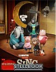 Sing (2016) 3D - HDzeta Exclusive Limited Full Slip Edition Steelbook (Blu-ray 3D + Blu-ray) (CN Import ohne dt. Ton) Blu-ray