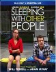 Sleeping with Other People (2015) (Blu-ray + Digital Copy) (US Import ohne dt. Ton) Blu-ray