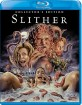 Slither (2006) - Collector's Edition (Region A - US Import ohne dt. Ton) Blu-ray