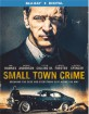 Small Town Crime (2017) (Blu-ray + UV Copy) (Region A - US Import ohne dt. Ton) Blu-ray