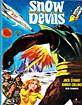 Snow Devils - Dämon aus dem All (Limited Hartbox Edition) (Cover A) Blu-ray