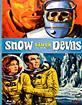 Snow Devils - Dämon aus dem All (Limited Hartbox Edition) (Cover B) Blu-ray