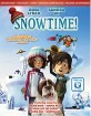 Snowtime! (2015) (Blu-ray 3D + Blu-ray + DVD + Digital Copy) (Region A - US Import ohne dt. Ton) Blu-ray