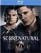 Sobrenatural - Septima Temporada Completa (ES Import) Blu-ray