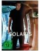 Solaris (2002) - Filmconfect Essentials (Limited Mediabook Edition) (Cover B) Blu-ray