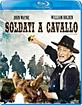Soldati a cavallo (IT Import) Blu-ray