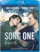 Song One (2014) (Region A - US Import ohne dt. Ton) Blu-ray