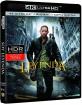 Soy Leyenda 4K (4K UHD + Blu-ray + Digital Copy) (ES Import) Blu-ray