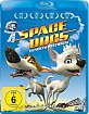 Space Dogs - Hunde im Wel