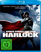 Space Pirate Captain Harlock (2...